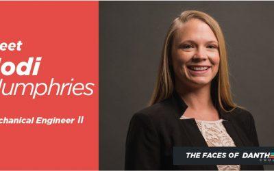 Meet Jodi Humphries