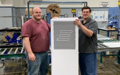 DC Energy Cooling Savings